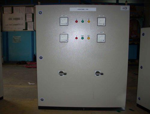 APFC-AMF panels
