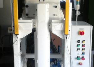 Piercing Press