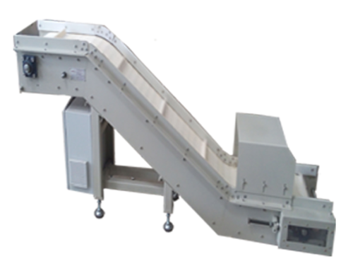 V Trough Conveyor